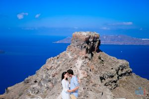 Laura  Danilo Photo Shooting By Santorini8 Weddings9   Dragons Group 1