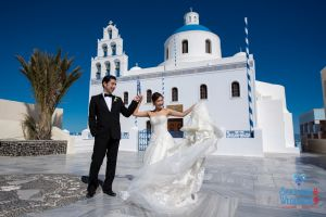Mr  Mrs Kojo Photo Shooting By Santorini8 Weddings9 Dragons Group 2