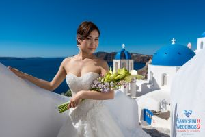 Mr  Mrs Kojo Photo Shooting By Santorini8 Weddings9 Dragons Group 3